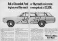 1970 AMC, Ad.