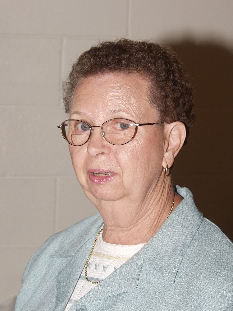 Norma Jean (AUSTIN) Driggers, and E. Ray Austin