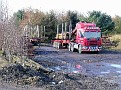 Y50 CKJ   Scania 164L480 6x2 unit