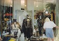 Display in Warner Brothers store in Danbury Mall (CT) circa 1992