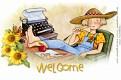 MyDesk-Welcome stina0907