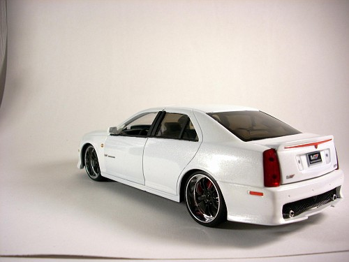 cadillac sts-v nfs most wanted Sts023-vi