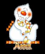 Anna - CandyCornGhost