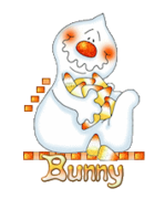 Bunny - CandyCornGhost