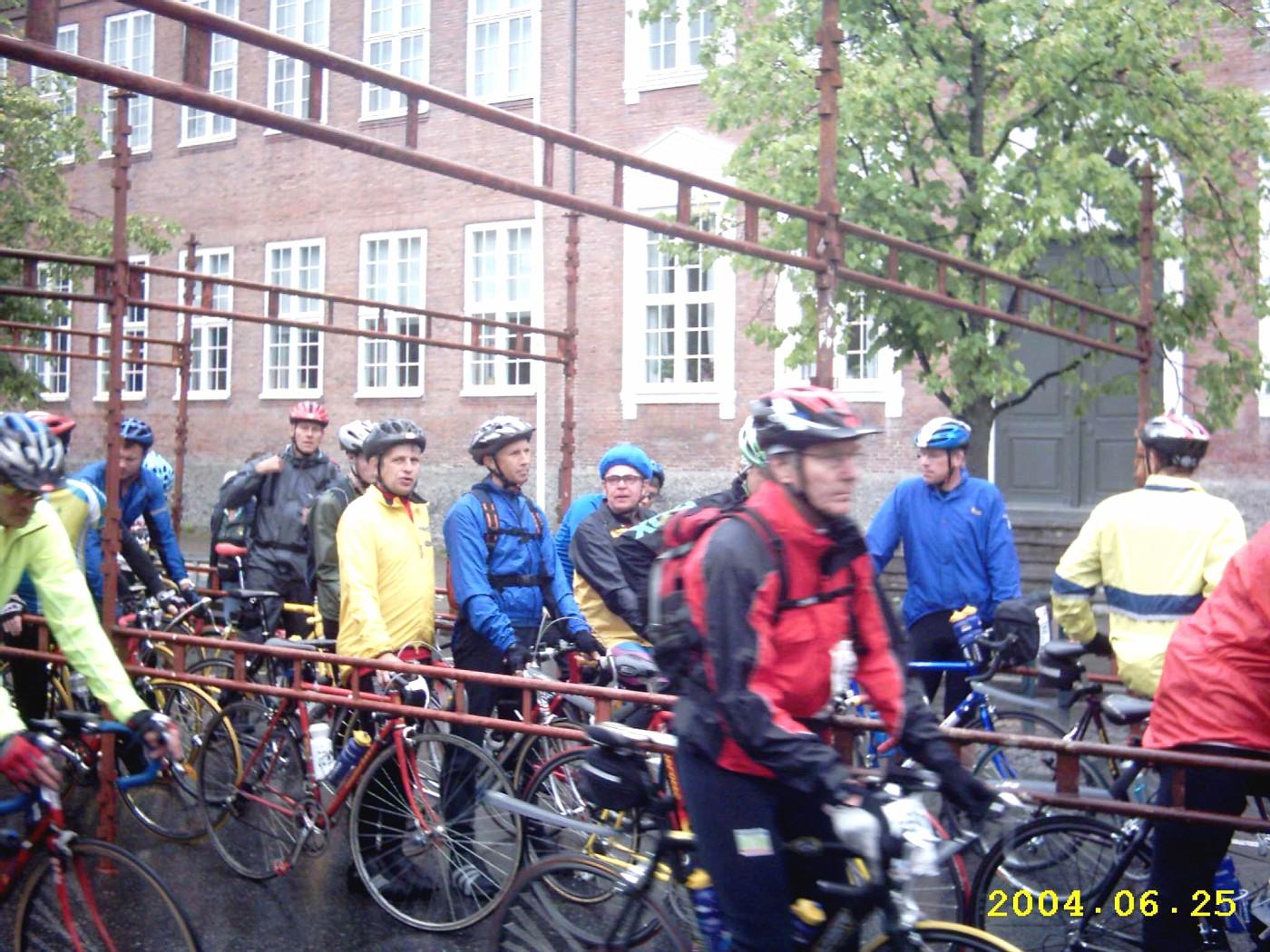 Startplatz Trondheim