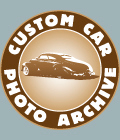 Rik Hoving | Custom Car Photo Archive (Rikster)