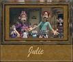 Flushed Away 7Julie