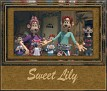 Flushed Away 7Sweet Lily