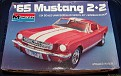 1965 Ford Mustang 2+2