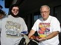 Me and Bob Dudek