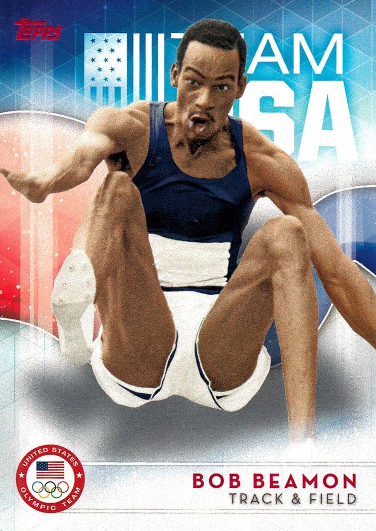 2016 US Olympic & Paralympic Team Hopefuls #61 (1)