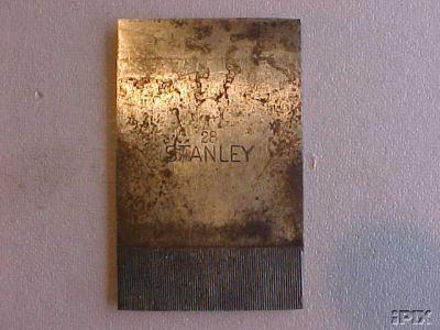 Stanley 112 scraper plane 2