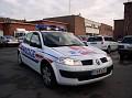 France - Renault Megane