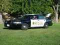 2004 Ford Menlo Park PD