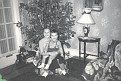 GaryGS1 and Anita Christmas 1955