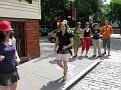 Exploring New York City with Peter Molenaar!!!