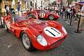 1960 Ferrari 250-TR-60 032 2014 Ferrari 60