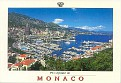 Monaco (World's Highest Density Country)