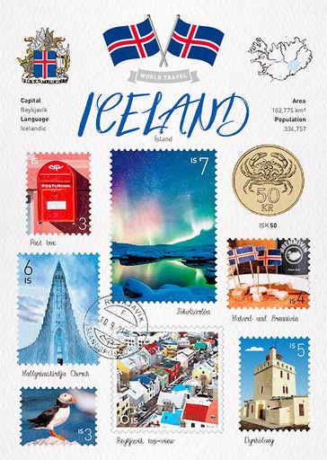 ICELAND WT