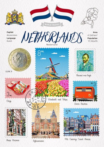 NETHERLANDS WT