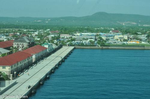 Francois 60th Birthday Cruise jamaica -4