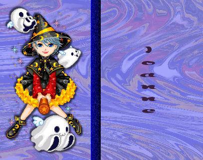 Halloween 200716TJoanne