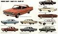 1965 Dodge, Brochure. 07