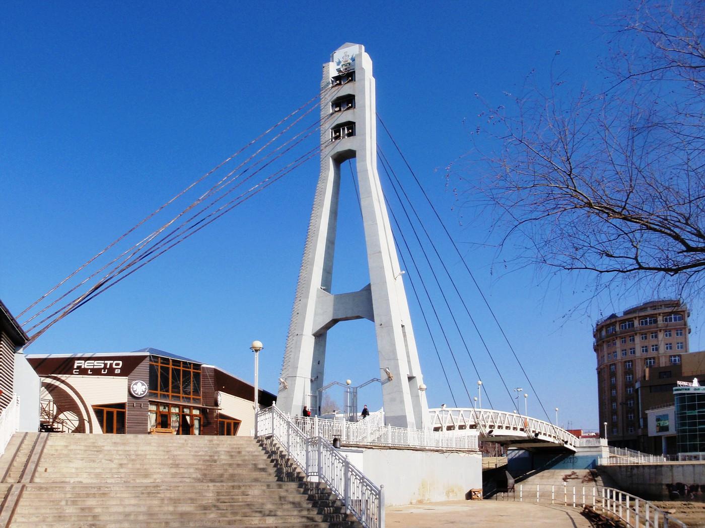 Bridge of Kisses