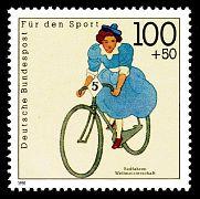 Radfahren Weltmeisterschaft