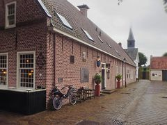 Kontrolle 1 - Café Lands Huijs, Bourtagne
