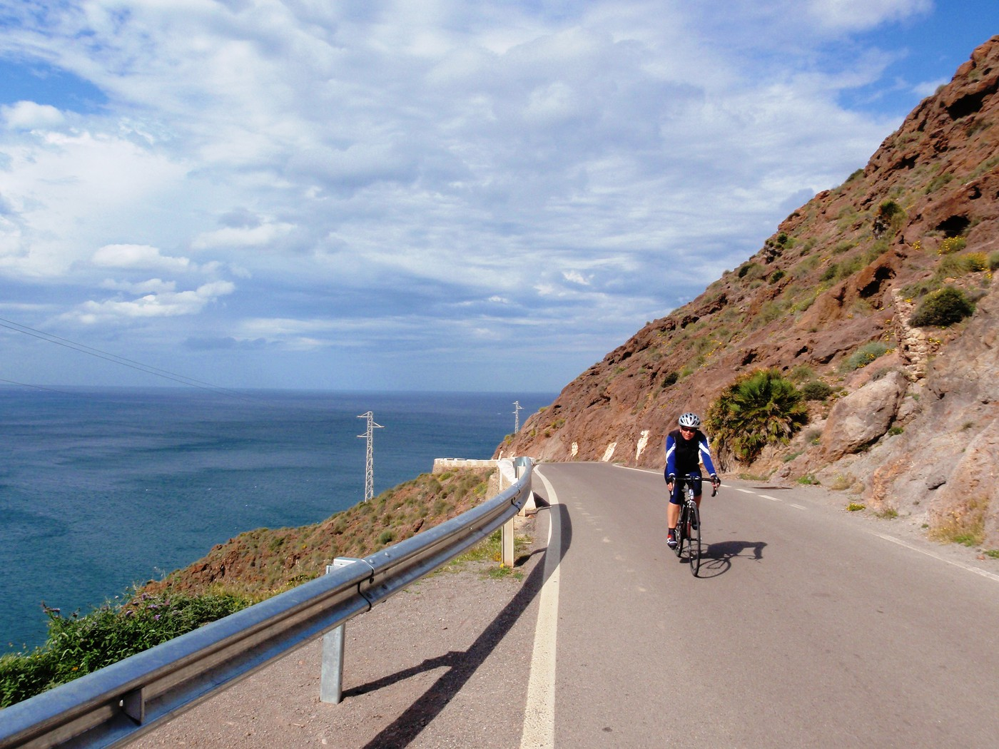 Carretera del Cerro de la Testa