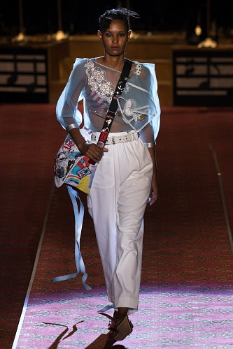 Marc Jacobs SS16 0024