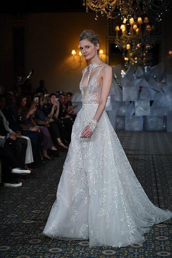 Mira Zwillinger Bridal SS19 0038