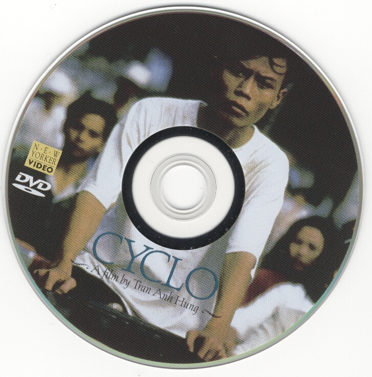 Cyclo DVD
