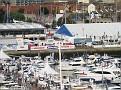 Southampton Boat Show 2008