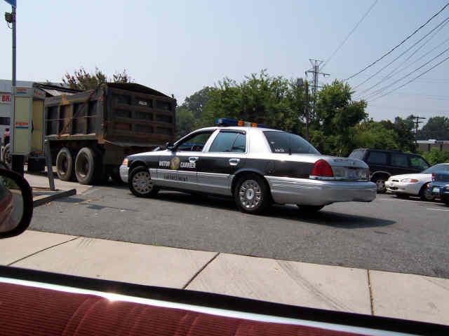 North Carolina Department of Justice - State Bureau of Investigations