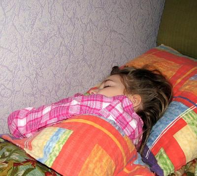 8:09 сладкий утренний сон