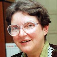 Светлана Ганнулкина