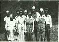 A Jeffers Family in Scott County (Norma) TN, early 1900's.