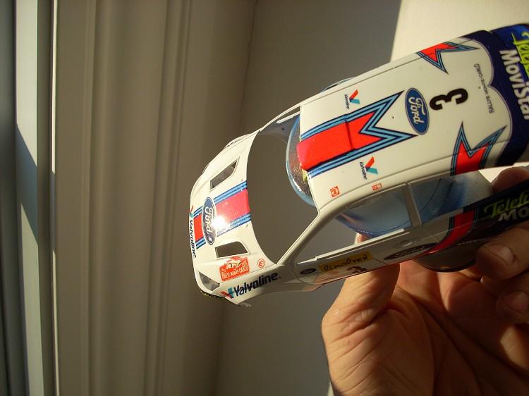 ford focus wrc   diorama fini a 99.5 % Focus023-vi