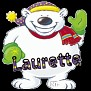 Laurette Polar Bear