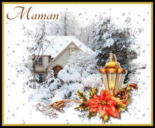 Maman - WinterHome-Sandra-Dec 6, 2018