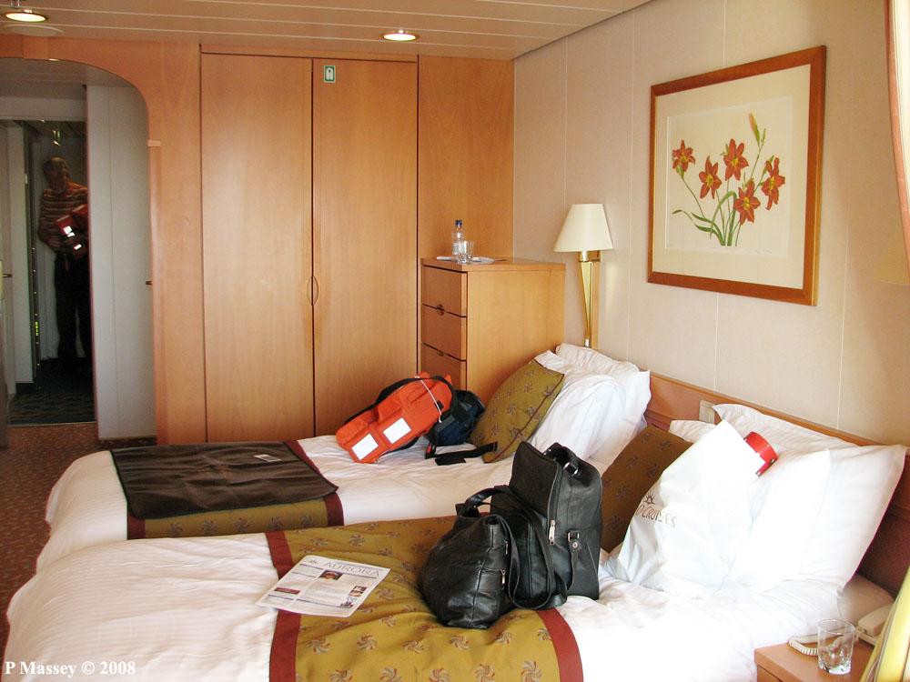 Cabin B207 AURORA