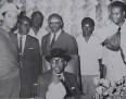Duvalier & ses proches