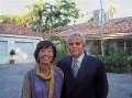 Mr Georges Saati & Mrs Yuen Swing