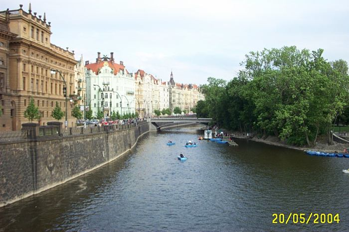 Prague 051Vltava