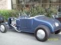 Bonneville 2009 Speedweek 012
