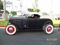 Bonneville 2009 Speedweek 025