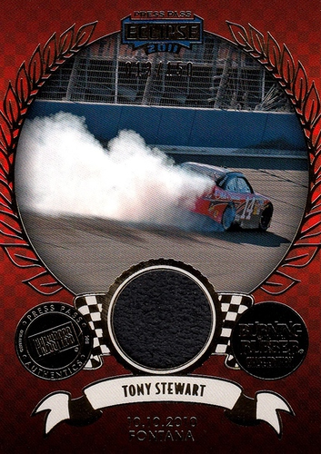 2011 Eclipse Burning Rubber Chase Edition Tony Stewart  (1)