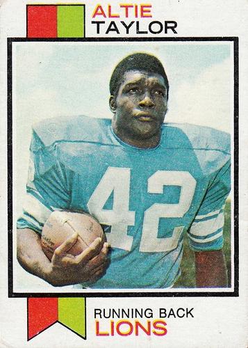 1973 Topps #448 (1)